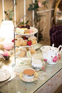 Celebrate Mother's Day at the Tea Room