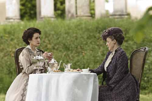 Saturday April 23rd 2016 DOWNTON TEA PARTY